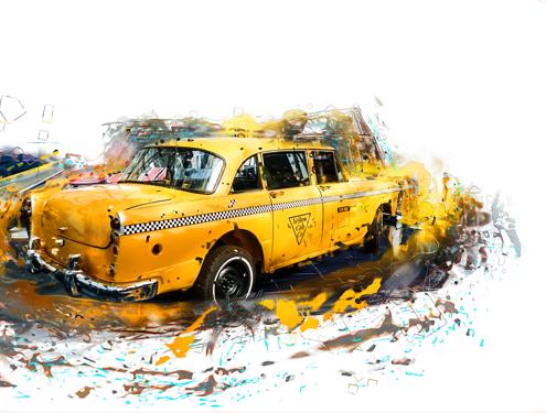 mon taxi bonjour montréal
